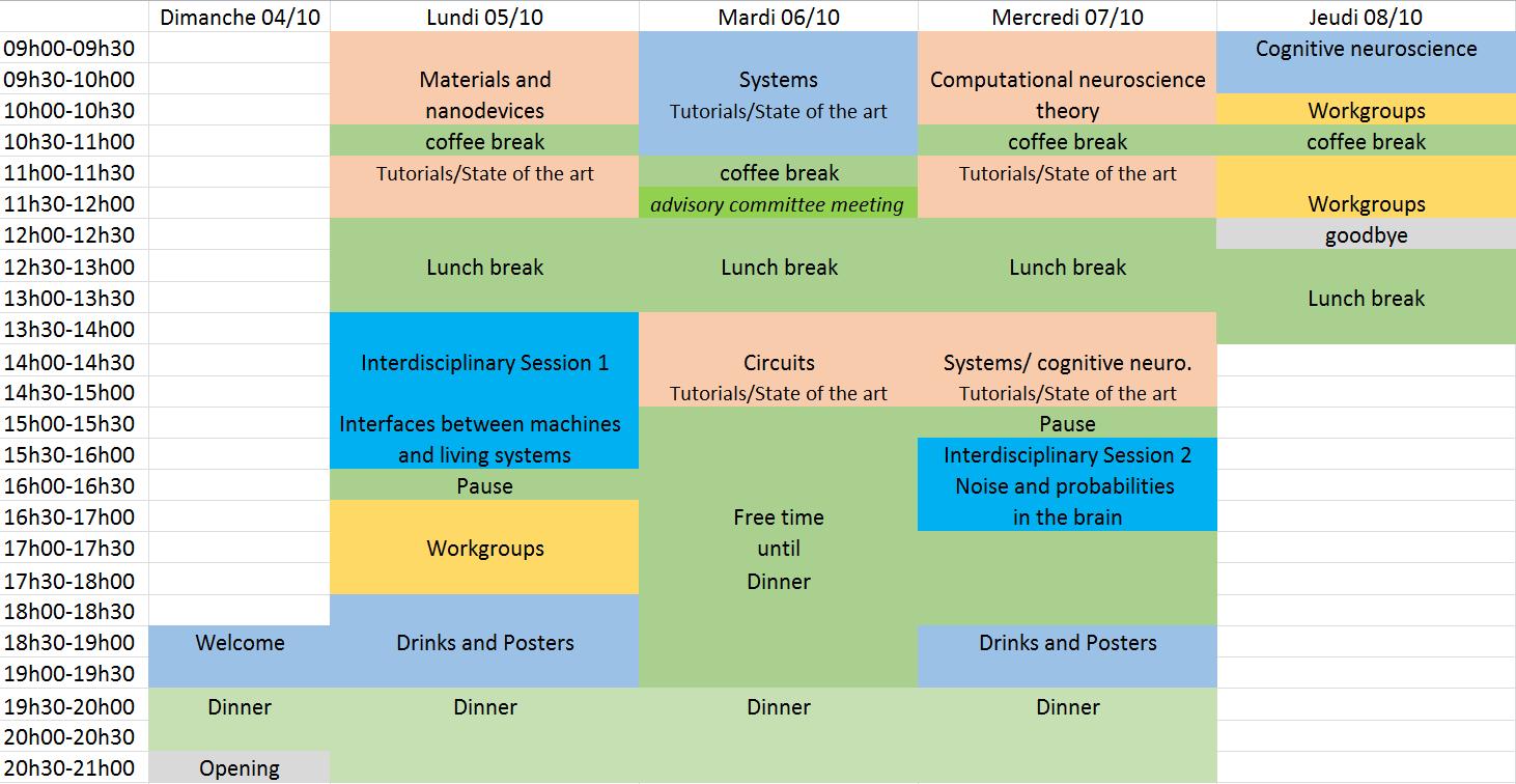 2015-10-07-Programme